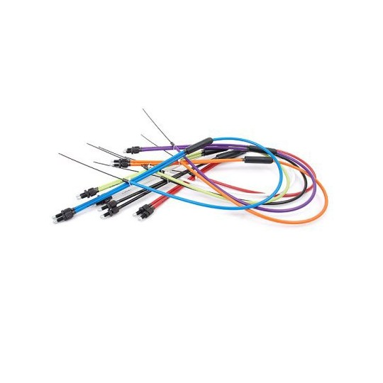 VOCAL Cablu 2 into 1 Lower Portocaliu