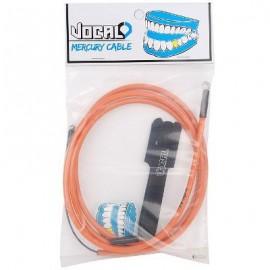 VOCAL Cablu frană Mercury Slick Portocaliu
