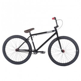 "SUBROSA Bicicleta 2015 Malum 26"" Cruiser Negru"