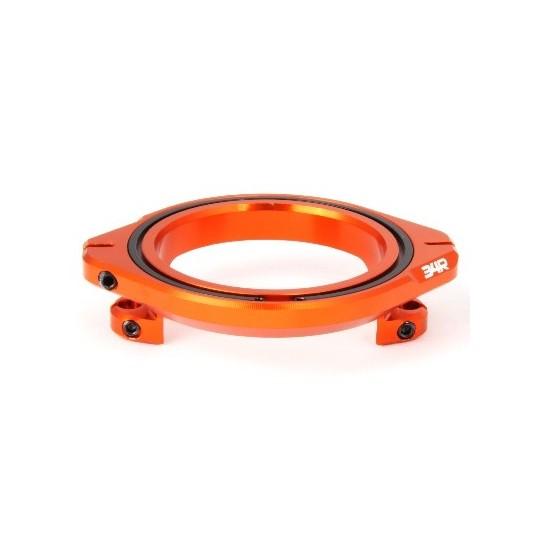 34R Rotor BMX Roto Twister portocaliu