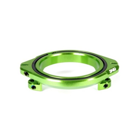 34R Rotor BMX Roto Twister verde