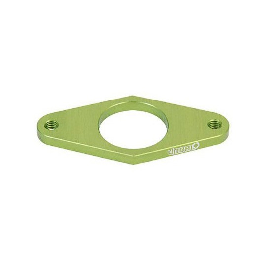VOCAL Rotor Plate Flat Verde