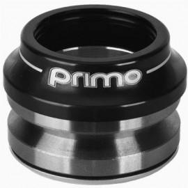 PRIMO Headest Integrat negru