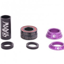 THE SHADOW CONSPIRACY BB Set Corvus Mid 22mm mov