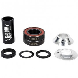 THE SHADOW CONSPIRACY BB Set Spanish Stacked polisat 19mm