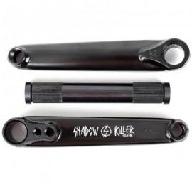THE SHADOW CONSPIRACY Angrenaj Killer 175mm negru