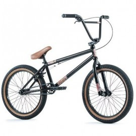 "FIEND Bicicletă BMX 2017 Type O negru 20.5"" TT"