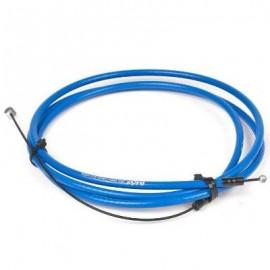 eclat Cablu de frana THE CORE albastru 130cm