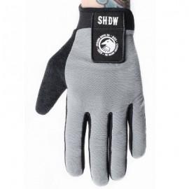 THE SHADOW CONSPIRACY Mănuși SHDW Gri Medium