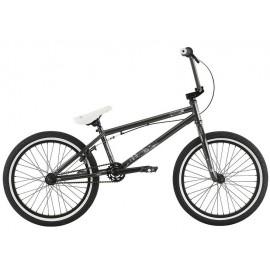 """HARO Bicicleta BMX Downtown neagra 20.3"""" 2017"""