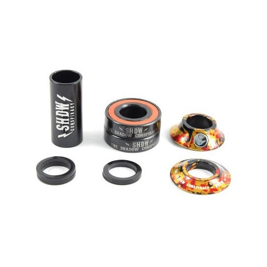 THE SHADOW CONSPIRACY BB Set Mid Stacked Ignite 19mm