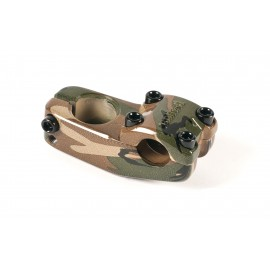 UNITED Pipa Supreme 31.8mm Rise Top Load Camo