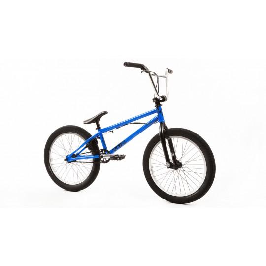 "FIT Bicicleta BMX 2017 PRK 20"" Albastru Lucios"