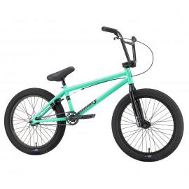 """SUNDAY Bicicleta BMX Blueprint 20"""" 2018 20"""" TT verde menta"""