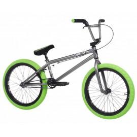 SUBROSA Bicicleta BMX 2018 Altus Gri-Verde