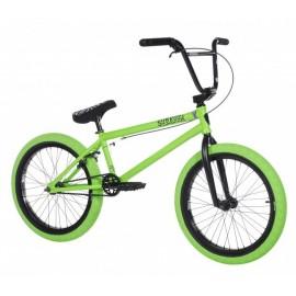 SUBROSA Bicicleta BMX 2018 Tiro Verde Neon