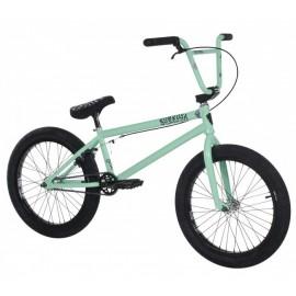 SUBROSA Bicicleta BMX 2018 Tiro XL Albastru Deschis