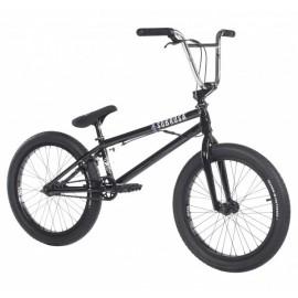 SUBROSA Bicicleta BMX 2018 Salvador Park Negru Lucios