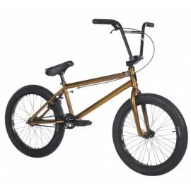 SUBROSA Bicicleta BMX 2018 Salvador XL Freecoaster Auriu