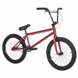 SUBROSA Bicicleta BMX 2018 Salvador XL Freecoaster Rosu