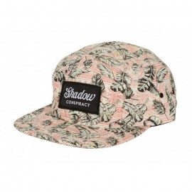 THE SHADOW CONSPIRACY Sapca Choctaw Camp Khaki-Negru-Rosu