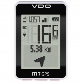 VDO Kilometraj M7 GPS