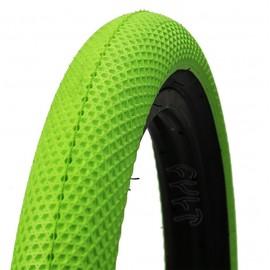 CULT Cauciuc WAFFLE verde neon - negru 20x2.35