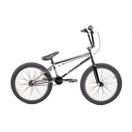 UNITED Bicicleta BMX 2018 Recruit Jr 18.5 Chrome