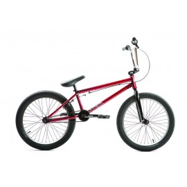 UNITED Bicicleta BMX 2018 Supreme 20.25 Rosu Translucent
