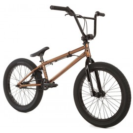 FIT Bicicleta BMX 2018 PRK 20 TT Root Beer