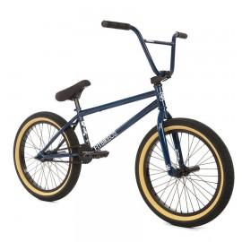 FIT Bicicleta BMX 2018 Spriet 20.75 TT Albastru Navy