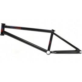 STRANGER Cadru Crux V2 21 brakeless negru mat
