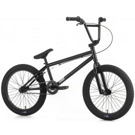SIBMX Bicicleta BMX 2018 ST-1 negru