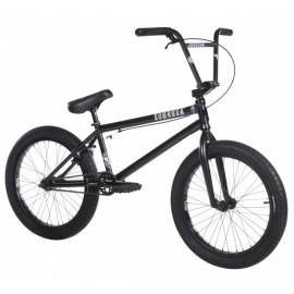 SUBROSA Bicicleta BMX 2018 Salvador Freecoaster Negru
