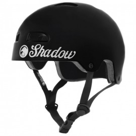 THE SHADOW CONSPIRACY Cască Classic Negru Mat S/M