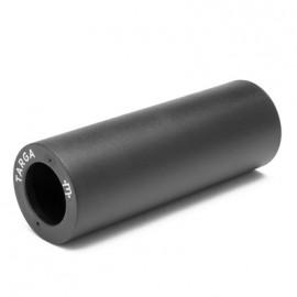 MISSION Husa protectie pt Peg Targa, plastic, negru