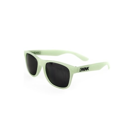 KINK Ochelari de soare, glow+negru