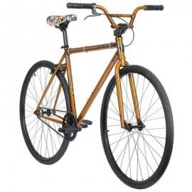 "SUBROSA Bicicleta UTB Rixa Small TT 21.9"" Auriu"