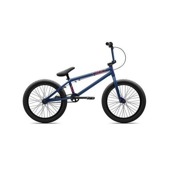 VERDE Bicicleta BMX Cadet 2017 albastru mat
