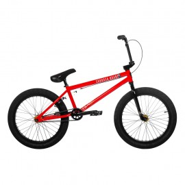 SUBROSA Bicicleta BMX 2020 Sono Rosu