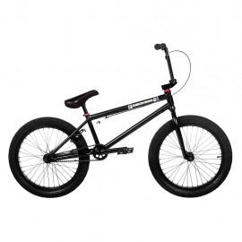SUBROSA Bicicleta BMX 2020 Tiro Negru