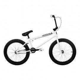 SUBROSA Bicicleta BMX 2020 Tiro Alb