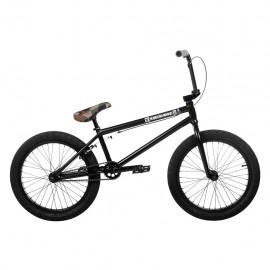 SUBROSA Bicicleta BMX 2020 Tiro XL Negru