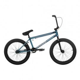 SUBROSA Bicicleta BMX 2020 Salvador XL Turcoaz Translucent