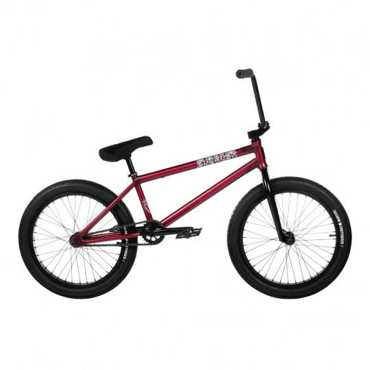 SUBROSA Bicicleta BMX 2020 Malum Negru