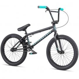 wethepeople Bicicleta BMX 2020 Nova negru mat