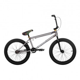 SUBROSA Bicicleta BMX 2020 Salvador Freecoaster Gri Translucent