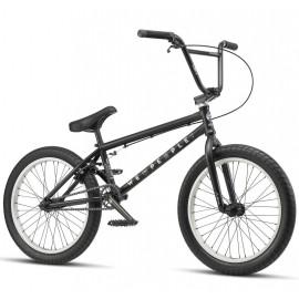 wethepeople Bicicleta BMX 2019 Arcade 20.5TT negru mat