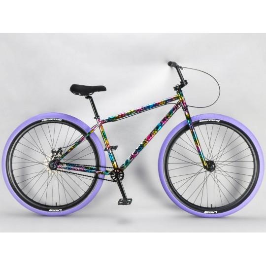 Mafiabikes Bicicleta Bomma 29 Colorat