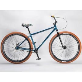 Mafiabikes Bicicleta Bomma 29 Albastru-Gum